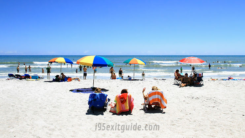 Cocoa Beach, Florida | RoadGuides.com