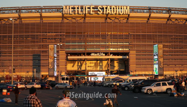 Metlife Stadium | RoadGuides.com